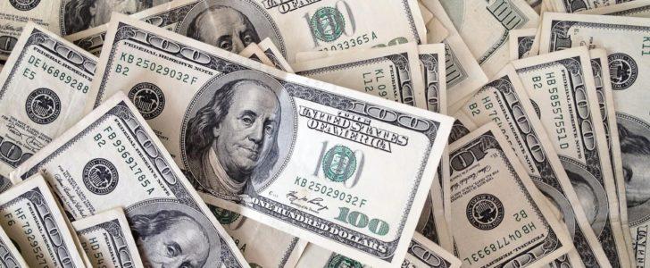 سعر صرف الدولار اليوم السبت 04-04-2020 في البنوك تعاملات آخر ساعة