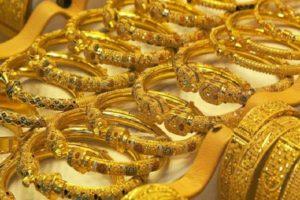 أسعار الذهب اليوم الأحد 05-04-2020 في سوق الذهب محدث على مدار اليوم