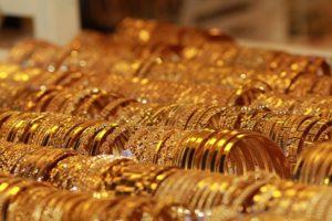 سعر الذهب اليوم الأحد 05-04-2020 في محلات الصاغة آخر تحديث