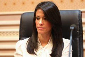 وزيرة التعاون الدولى تبحث تعزيز التمويلات المتاحة لمكافحة فيروس كورونا
