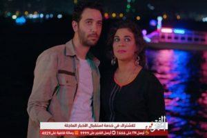 """""""ليل خارجي"""" في المركز الرابع على NETFLIX مصر"""