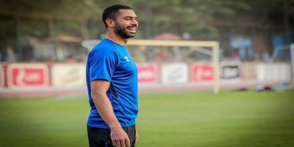 أحمد حسن يكشف عن اللاعب الأفضل لتعويض رحيل أحمد فتحي