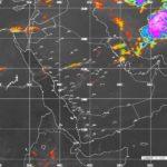 طقس اليوم … أمطار رعدية على الشرقية و6 مناطق