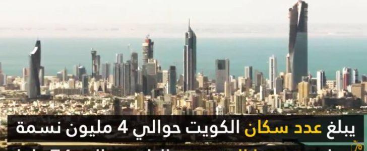 شروط استقدام أسرة العائل المقيم في الكويت.. وأبرز الوظائف المستثناة